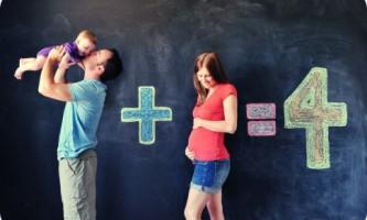 10 Надихаючих ідей для фотосесії вагітної