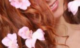 7 Липня. Секрети укладання волосся