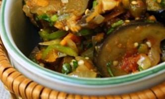 Аджапсандал - смачне кавказьке рагу