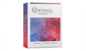 Aterol засіб для зниження холестерину - сприяє швидкій втраті ваги!