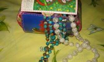 Бабусина скринька з листівок