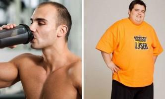 Білково жирова дієта