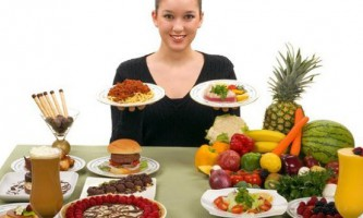 Киньте ці шкідливі продукти харчування