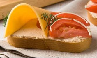 Бутерброди з паштетом