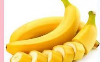 Чим корисний банан