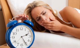 Що заважає міцному сну?