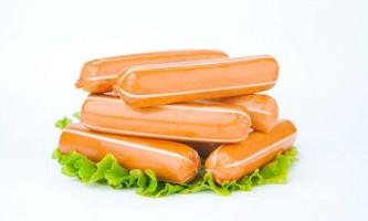 Що ми їмо або вся правда про сосики.