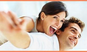 Що потрібно жінці у відносинах з чоловіком?