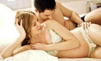 Що потрібно знати про секс під час вагітності?
