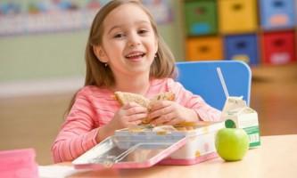 Що приготувати для дітей - корисні продукти і меню
