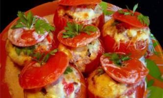 Що приготувати на 8 березня. Святкові салати і закуски