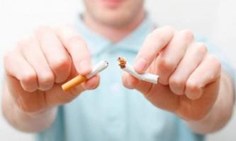 Що відбувається з організмом після відмови від куріння?