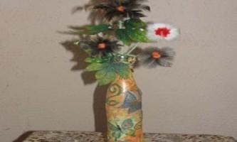 Квіти з пір`я