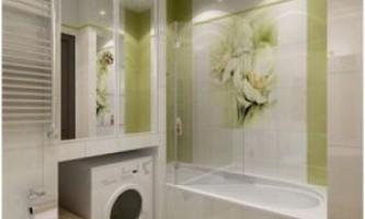 Декор ванної кімнати