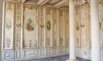 Декорування стін панелями. Види стінових панелей