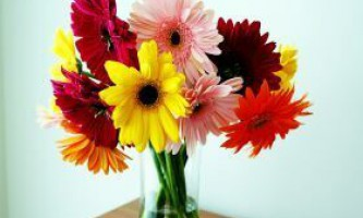 Робимо красиві букети з квітів