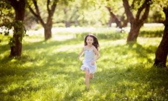 Дитяча фотосесія: 10 порад для душевної картинки