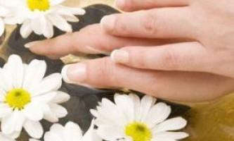 Домашні маски для рук: ефективне омолодження і пом`якшення шкіри