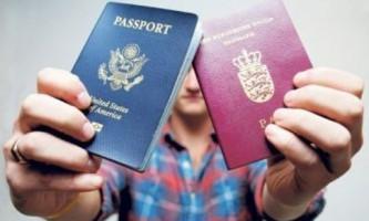 Подвійне громадянство: де дозволено?