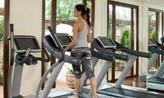 Фізичні навантаження для схуднення