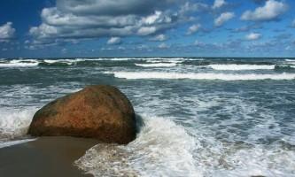 Де відпочити влітку в росії на море