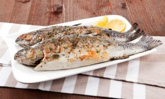 Голлівудська рибна дієта