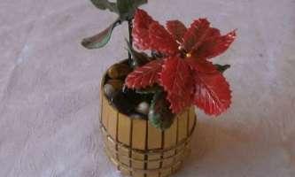 Горщик для квітки