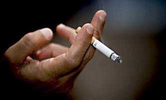 Гріх куріння - бич людства