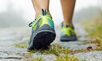 Ходьба: скільки потрібно ходити в день для здоров`я