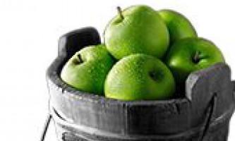 Зберігання яблук