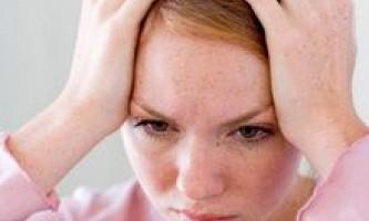 Хронічна втома: причини, як лікувати