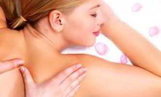 Японська техніка масажу