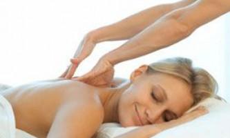 Японський масаж