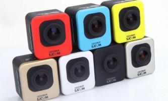 Екшн-камера: вибираємо з розумом