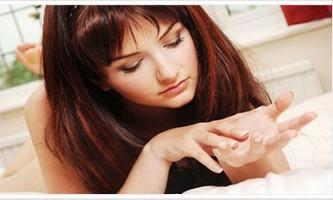 Екзема: симптоми - народні засоби і методи лікування