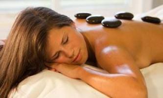 Екзотичні види масажу