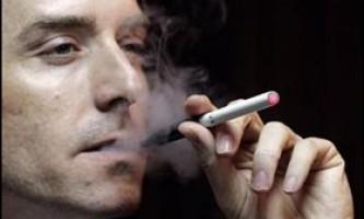 Електронна сигарета: шкода чи користь