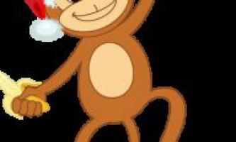 Емблеми з мавпами