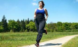 Як бігати, щоб прибрати живіт?