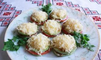 Як швидко і смачно приготувати кабачки