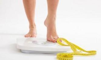 Як швидко схуднути до нового року?