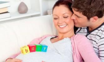 Як швидко завагітніти?