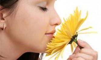 Як позбутися від запаху