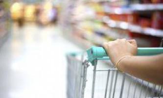 Як економити на продуктах харчування?