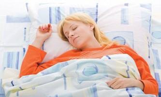 Як нормалізувати сон?