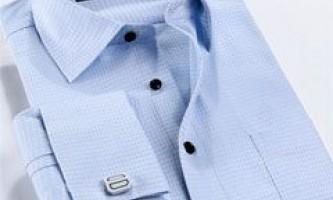 Як носити сорочку: підбираємо моделі для офісу і відпочинку