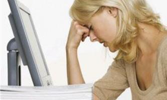 Як звільнитися від стресу