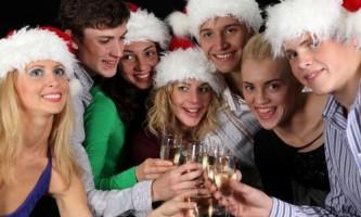 Як відзначити новорічний корпоратив 2015 бурхливо, весело і без ускладнень?
