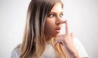 Як перестати брехати, або говорити правду легко і приємно!