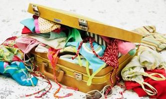 Як підготуватися до відпустки!